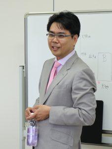 カフェコンサルタント 稲垣高史